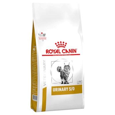 Royal Canin VET Urinary S/O Dry Cat Food