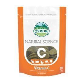 OXBOW Ns Vitamin C 60 Tablets