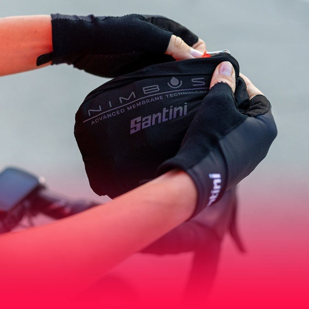 Best Cycling Gloves -Santini summer Gloves 2021