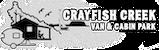 Crayfish Creek Van & Cabin Park