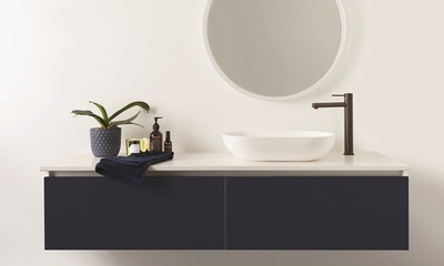 Contemporary Tapware Trends for 2017