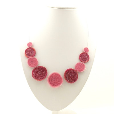 Karhina Sparkles - Single necklace