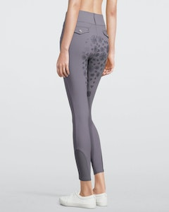 PS OF Sweden Candice Breeches Grey