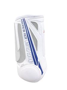 Zandona Andrew Hoy XC Boots Front