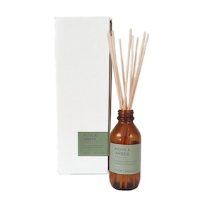 Moss & Amber Reed Diffuser