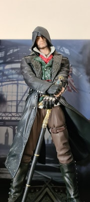 Jacob Frye Statue - Assassin's Creed Syndicate