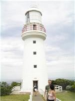Cape Otway Lighthouse  is Australias oldest