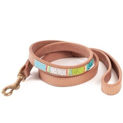 Georgie Paws Broughton Beaded Lead   Limited Edition