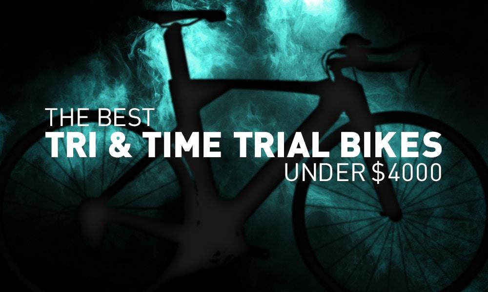 8 of the Best TT Bikes Under $4,000