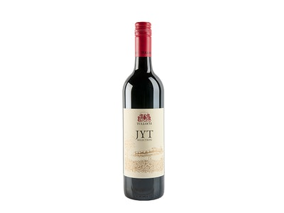 Shiraz JYT Selection Limited Release 2019
