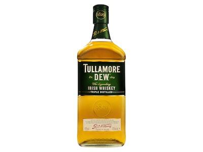 Tullamore DEW Irish Whiskey 700mL