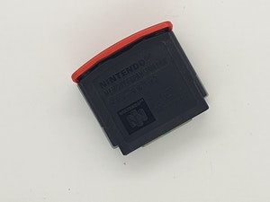 Nintendo 64 Expansion Pack N64