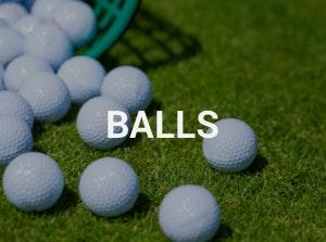 Shop Balls