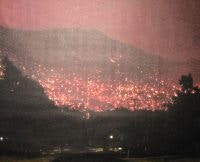 5000 came for cool jazz to hose down bushfire blues