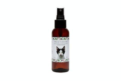 Kitty Kitchen Rescue Feline Botanical Mist