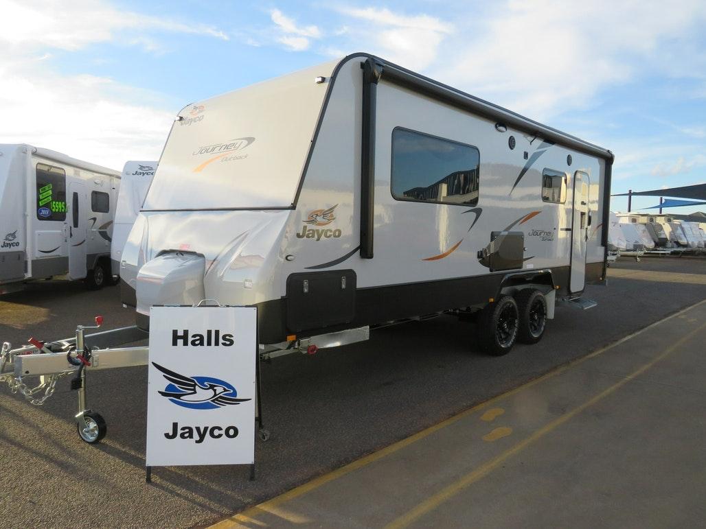 Journey 22 68 2 Ob 19jy Caravans For Sale In Mildura