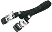 Bike&Tight Straps BPD - 30, Pedal Straps