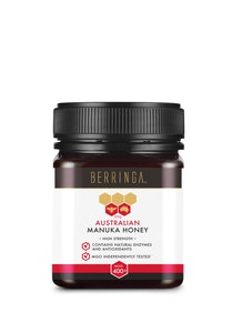 Berringa Australian Manuka Honey MGO400+ 250gm