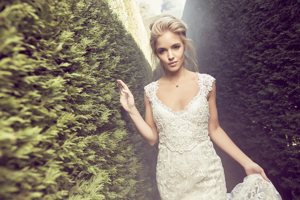 Win The Finest Wedding In The Country Competition
