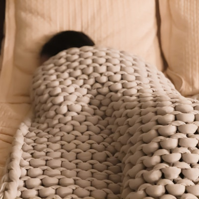 What are Weighted Blankets & How Do They Work?