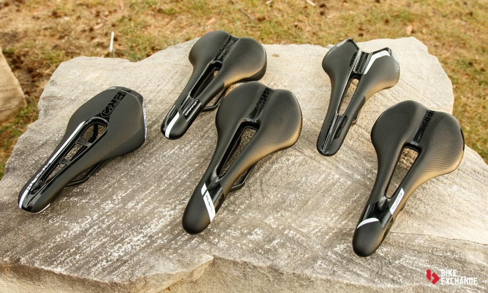 PRO 2017 Saddle Range Overview – First Impressions