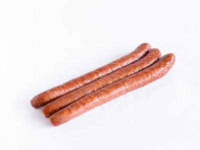 Meatsmith Pepperoni