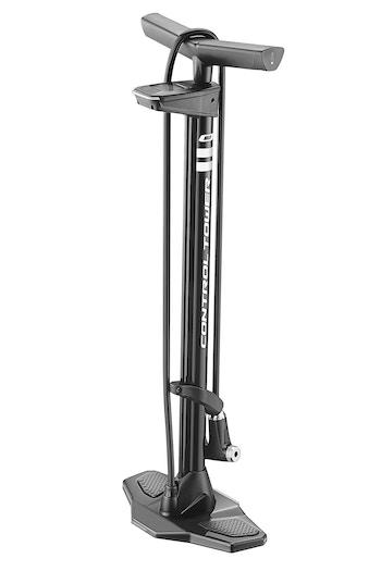 Control Tower 0, Floor Pumps