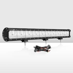 28inch CREE LED Light Bar Spot Flood Driving Lamp