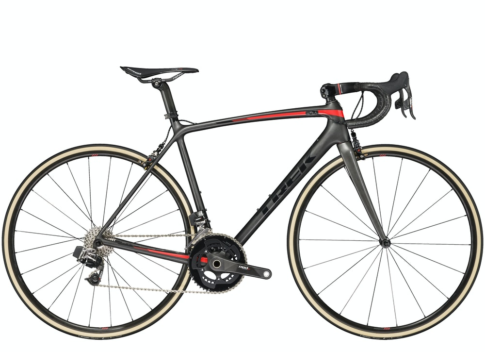 Trek Emonda SLR 10 RSL 2017 Road Bike BikeExchange