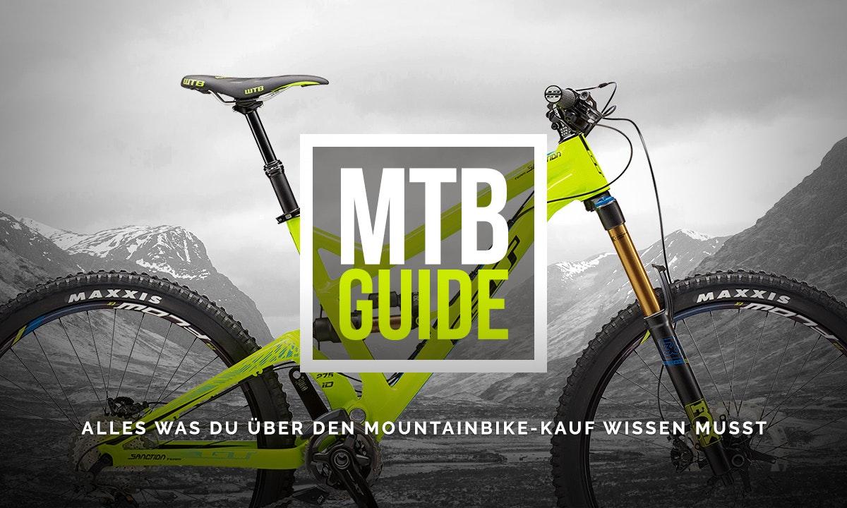 Mountainbike Kaufberatung | Tipps zum MTB Kauf auf BikeExchange