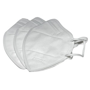 Uzze KN95 respirator pack of 10