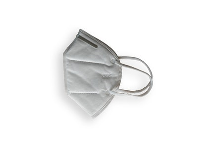 KN95 Face Mask (20 Masks Per Box)