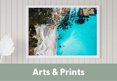 Arts and Prints