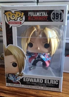 Edward Elric - #391