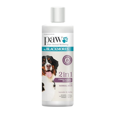 Paw 2 in 1 Conditioning Dog Shampoo