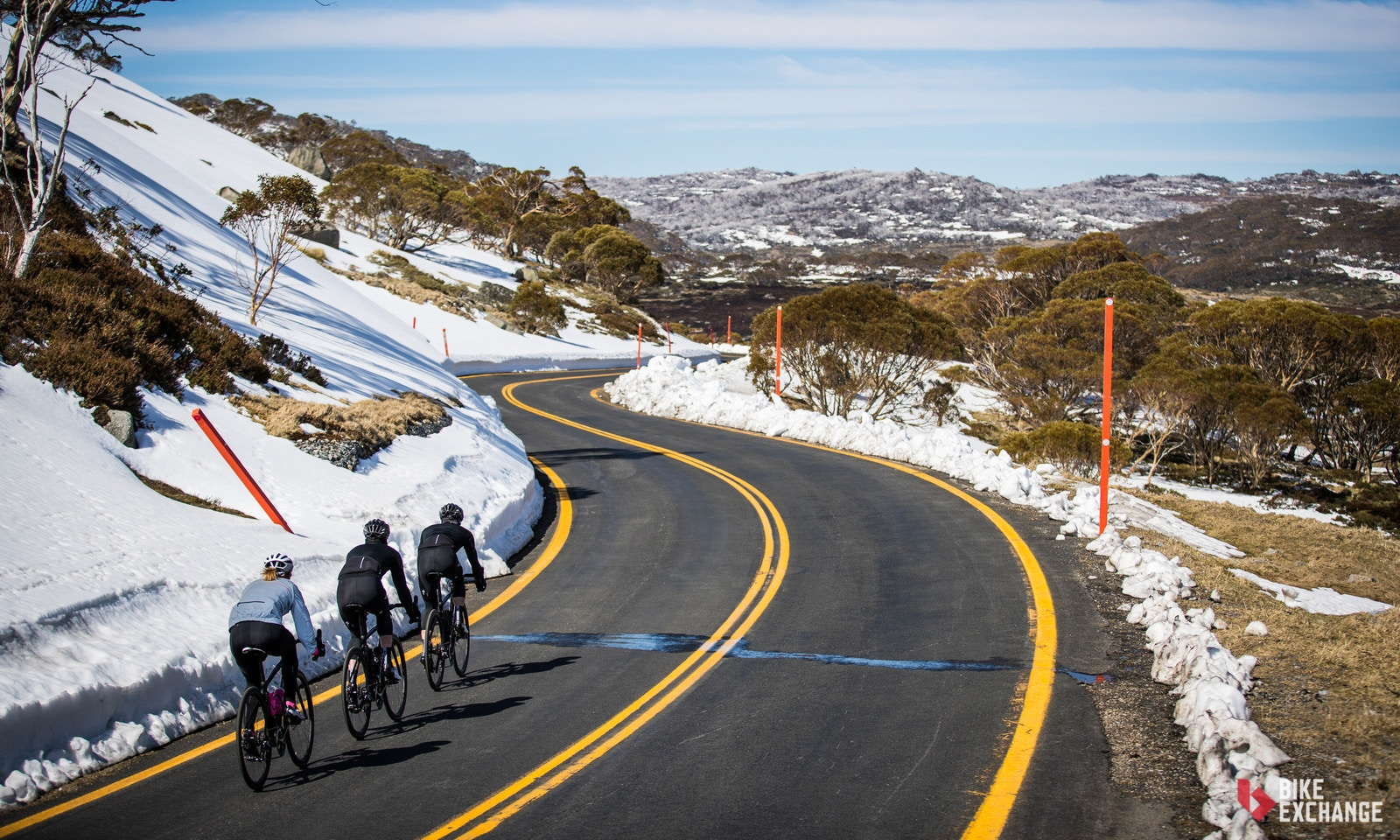 Nine Cycling Products To Get You Through Winter