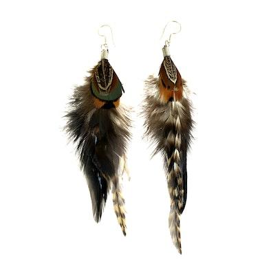 CocoKanela Gallo Earrings