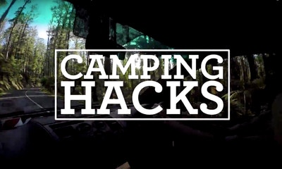 7 Camping Hacks You Will Actually Use