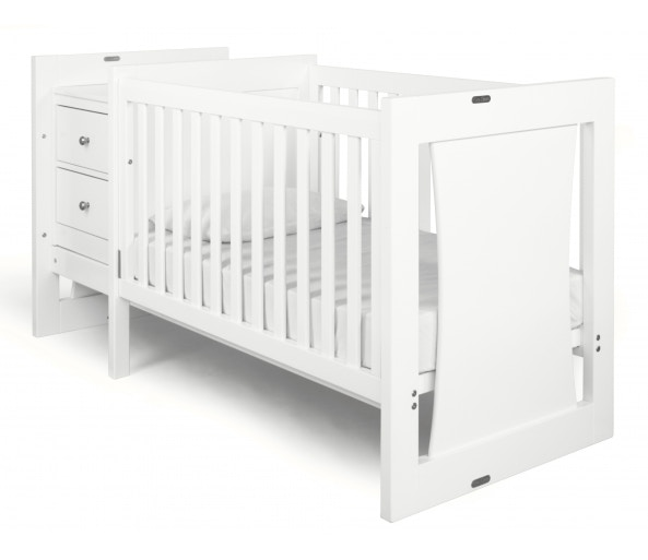 Grotime Cot Review