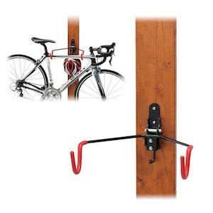 Minoura Bike Hanger 4  Wall Mounted - Steel