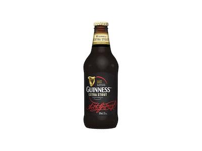 Guinness Extra Stout Bottle 375mL