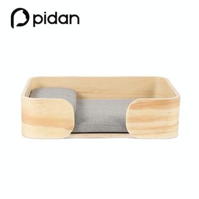 Pidan Wooden Pet Bed