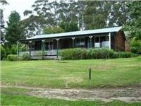 The accommodation Cedar Lodge Cabins Blue Mountains NSW