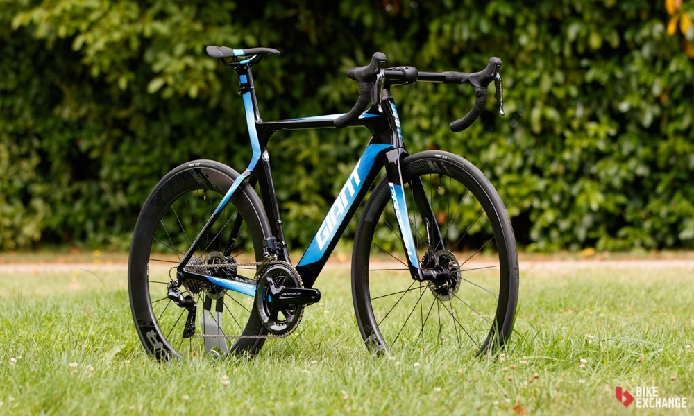 New 2018 Giant Propel Disc — Ten Things to Know