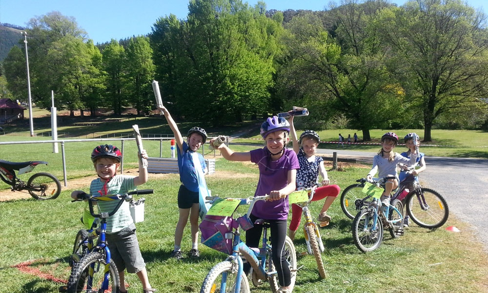 Bike Rodeo for Kids