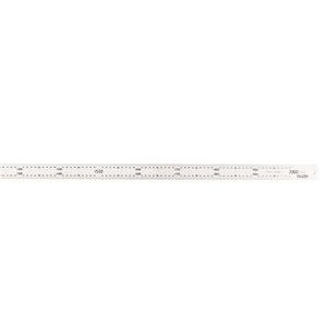 Toledo Stainless Steel Single Sided Rule Metric - 2000mm