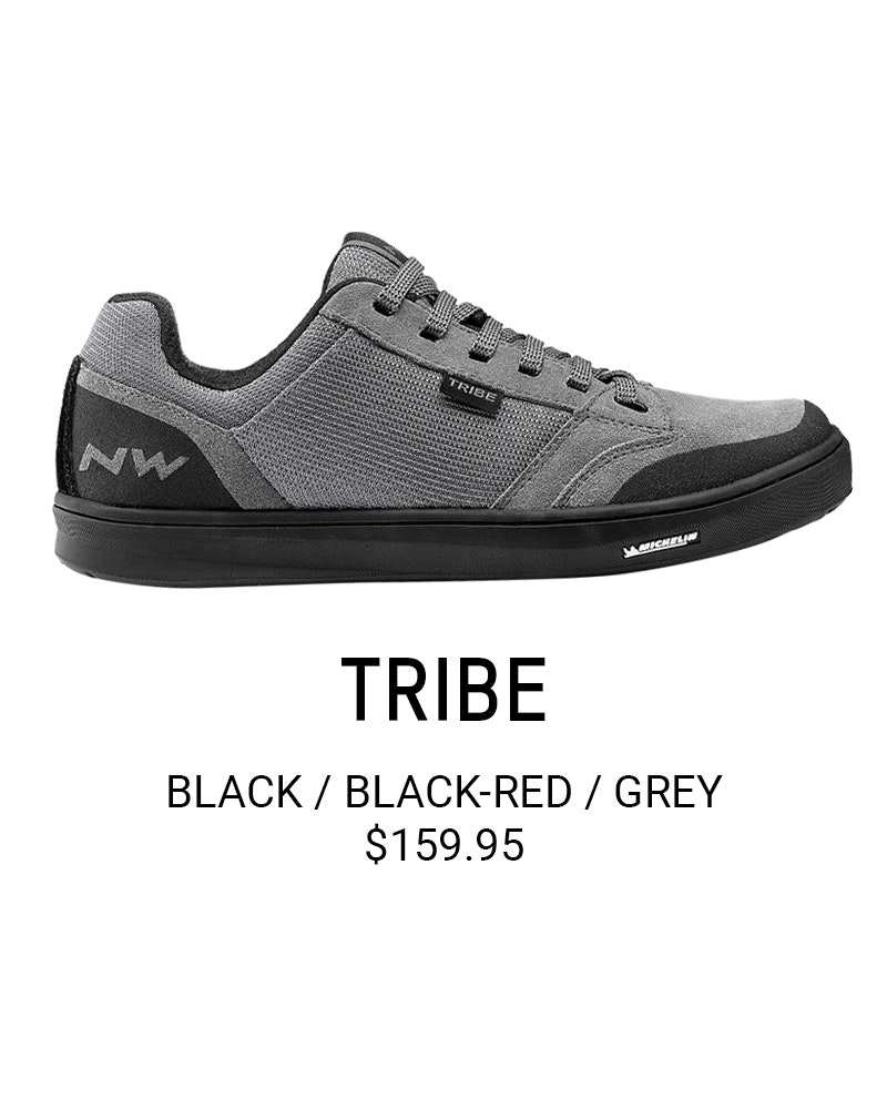 Tribe Shoes