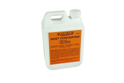 Rust Converter 1Lt