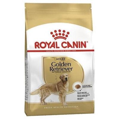 Royal Canin Dry Dog Food Golden Retriever Adult 12kg