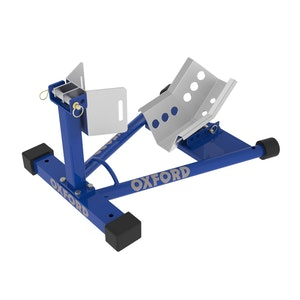 Oxford Bike Dock - Front Wheel Stand / Clamp / Chock